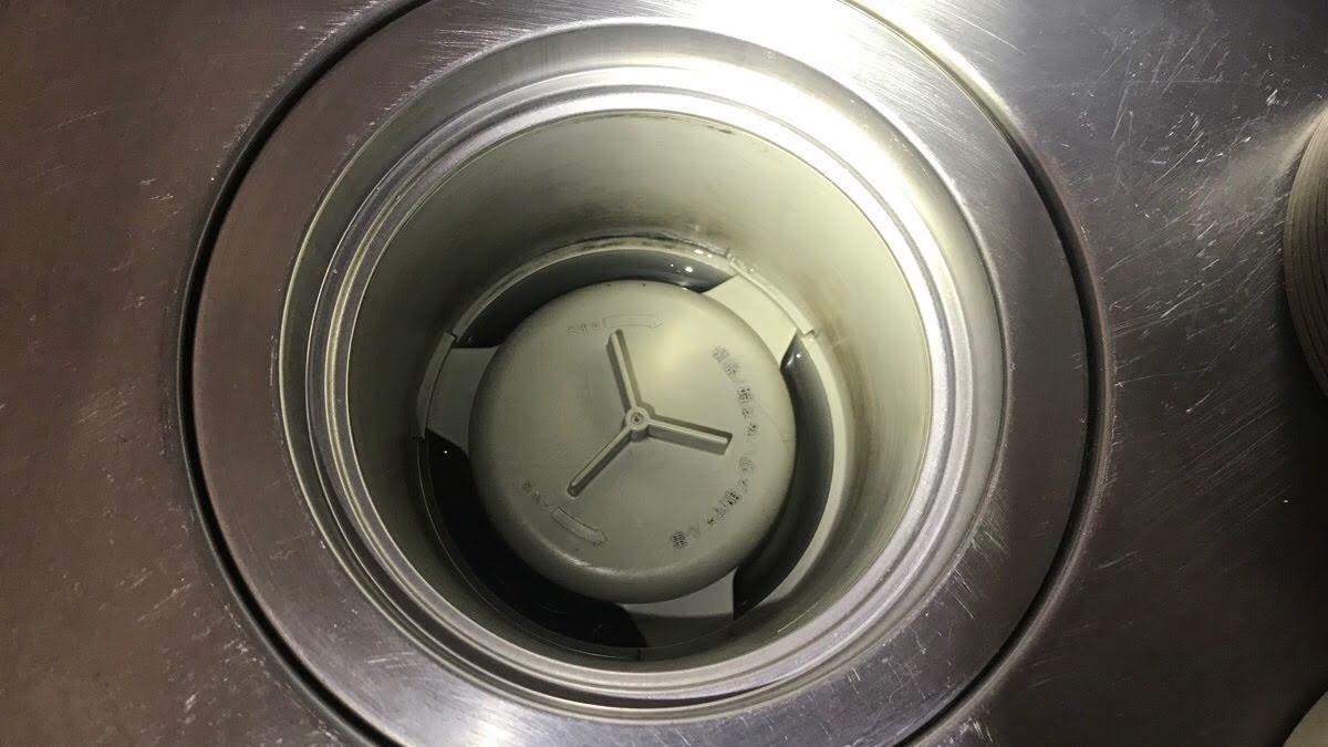 パイプ洗浄剤の効果