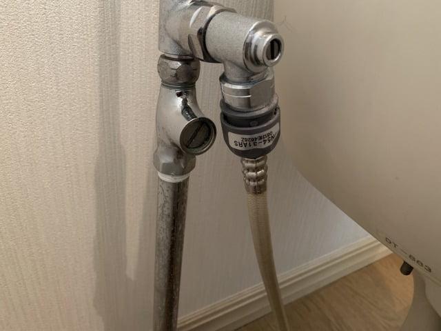 INAX止水栓