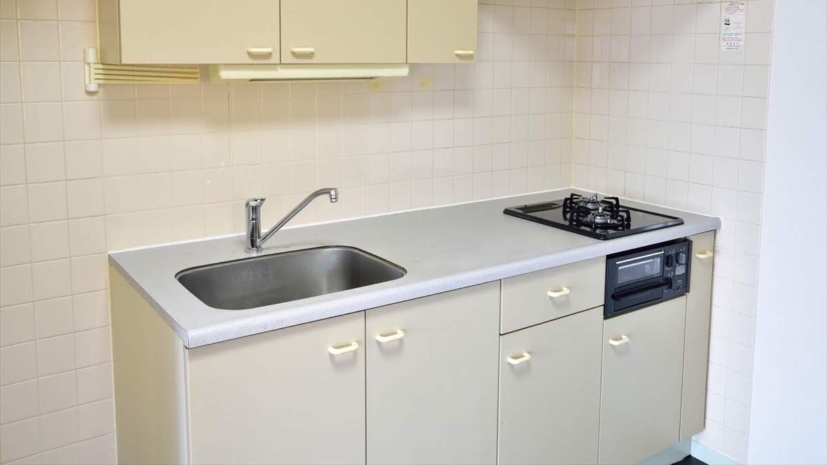 キッチン水漏れの原因