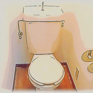 トイレの詰まり直し方
